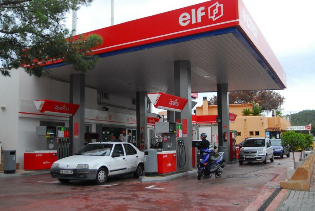 Las gasolineras no recuperarán ingresos