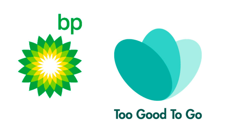 bp se ha unido a la app Too Good To Go