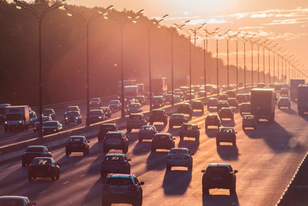 El parque automovilístico español se situó como uno de los más envejecidos de Europa en 2020