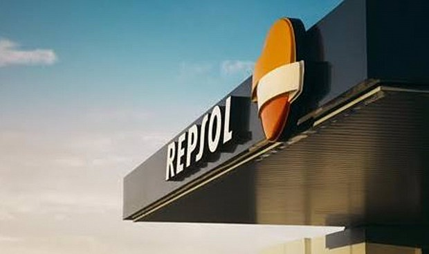 Apoyo al plan de negocio de Repsol